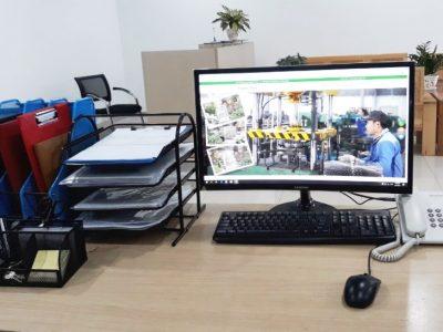 Thiết bị văn phòng phẩm cần thiết cho các công ty.