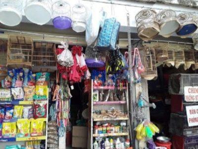 Địa chỉ mua chuồng chó đẹp tại Hưng Yên