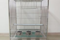 Lồng chim xuất khẩu inox Thái An
