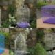 Các loại lồng chim Thái An